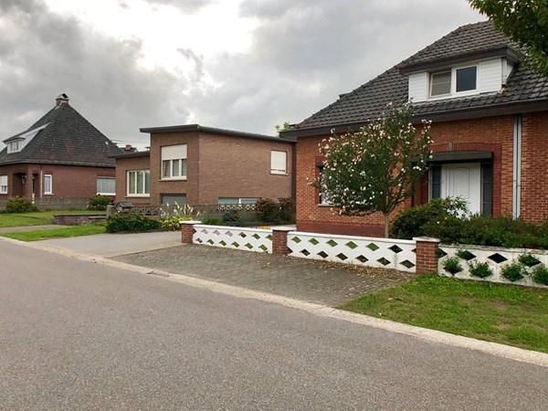 Drakerstraat 7, Hasselt