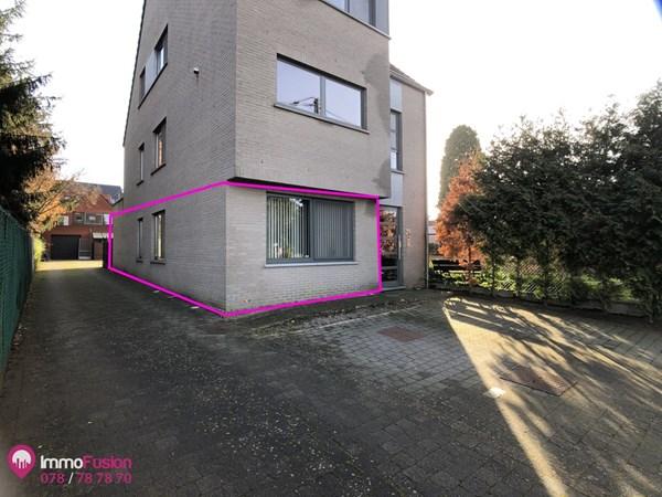 Ghoosstraat 25-1, Heusden-Zolder