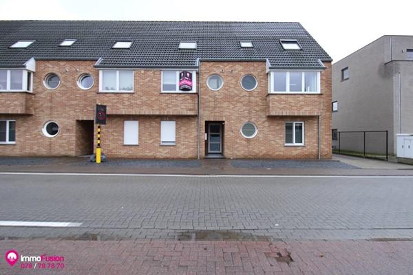 Heerbaan 212-2, Beringen