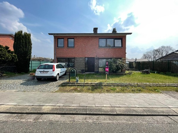 Knaepenstraat 35, Heusden-Zolder