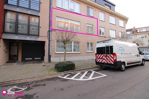 Elzenstraat 16-3, Hasselt