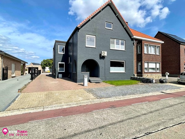 Sint-Jorislaan 56, Herk-de-Stad