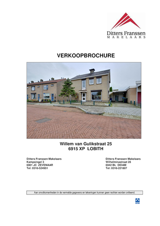 Brochure preview - Brochure Willem van Gulikstraat 25 te Lobith.pdf