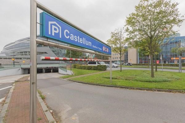 Medium property photo - Raoul Wallenbergplein 21-37, 2404 ND Alphen aan den Rijn