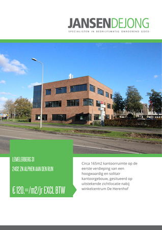 Brochure preview - Lemelerberg 31, 2402 ZN ALPHEN AAN DEN RIJN (1)