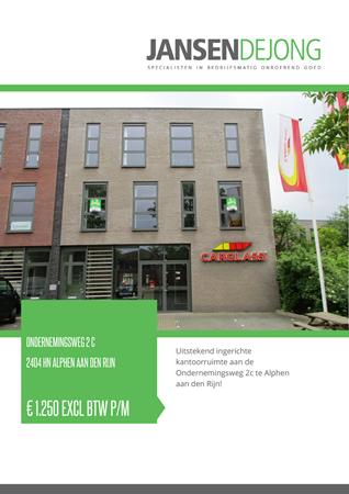 Brochure preview - Ondernemingsweg 2-C, 2404 HN ALPHEN AAN DEN RIJN (1)