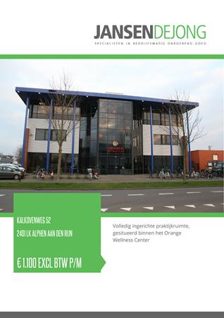 Brochure preview - Kalkovenweg 52, 2401 LK ALPHEN AAN DEN RIJN (1)