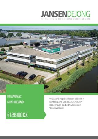 Brochure preview - Duitslandweg 2, 2411 NT BODEGRAVEN (1)