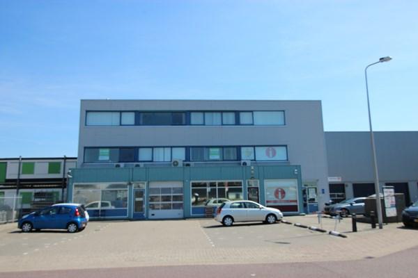 Te huur: drietal aantrekkelijke kantoor-/ praktijk units vanaf circa 44 m2 op bedrijventerrein Rijnhaven te Alphen aan den Rijn