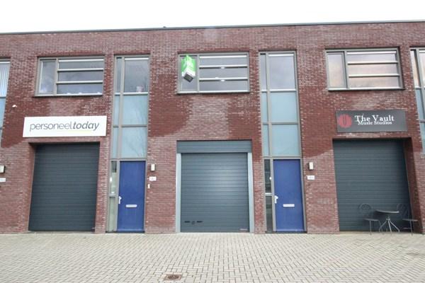 Te huur: Energieweg 14B, 2404 HE Alphen aan den Rijn