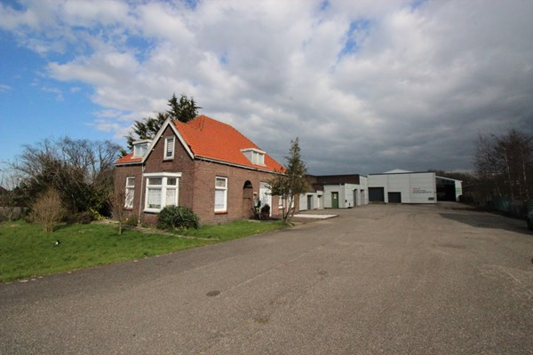 Property photo - Oostkanaalweg 38-39, 2461ES Ter Aar