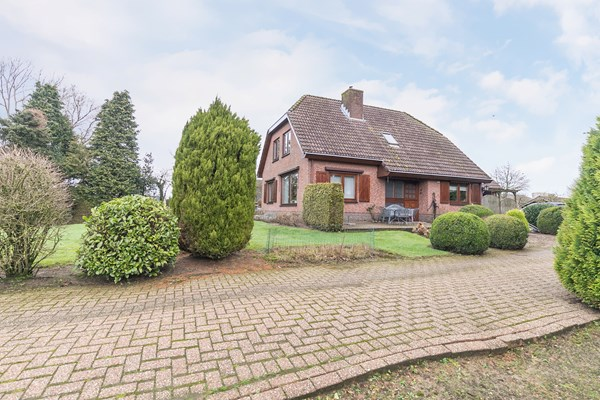 Property photo - Meikade 4a, 6718VJ Ede