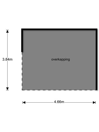 Floorplan - Cuneraweg 140, 3911 RR Rhenen