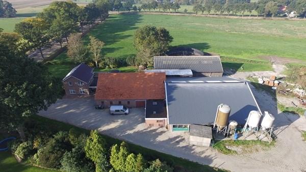 Te koop: Europaweg 299, 7766 AJ Nieuw-Schoonebeek