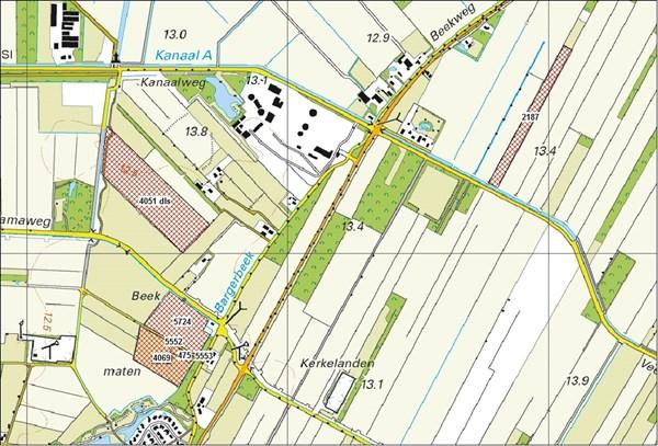 Te koop: Beekweg, 7761 Schoonebeek