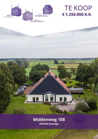 Brochure preview - Middenweg 108, 8538 RA BANTEGA (2)