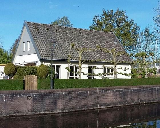 Property photo - Hoofdstraat 21, 8376HC Ossenzijl