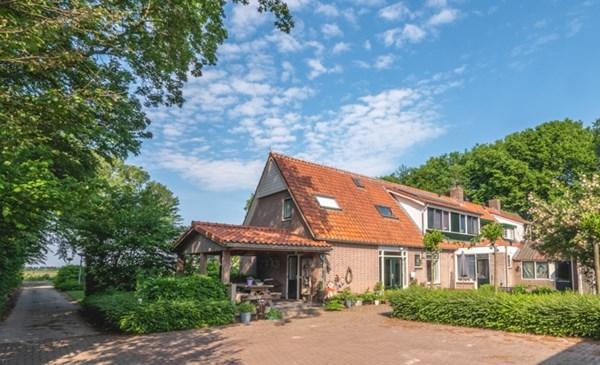 Property photo - Paardenweg 7cd, 8317PK Kraggenburg