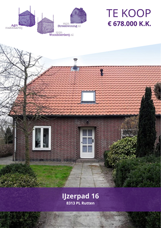 Brochure preview - IJzerpad 16, 8313 PL RUTTEN (1)