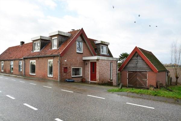 Te koop: Provincialeweg Noord 81, 4286 ED Almkerk