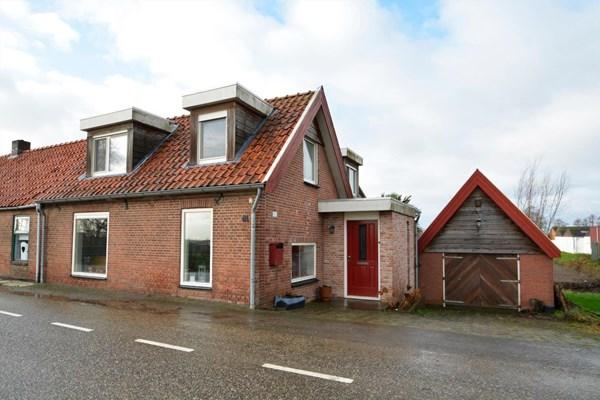 Te koop: Provincialeweg Noord 81, 4286ED Almkerk