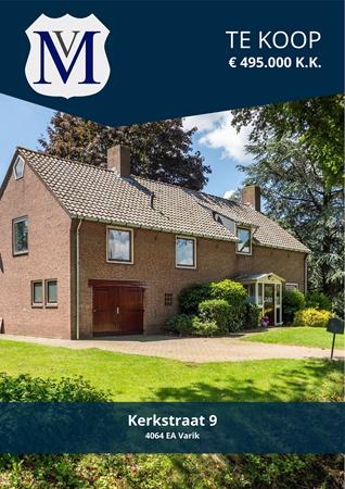 Brochure preview - Kerkstraat 9, 4064 EA VARIK (1)