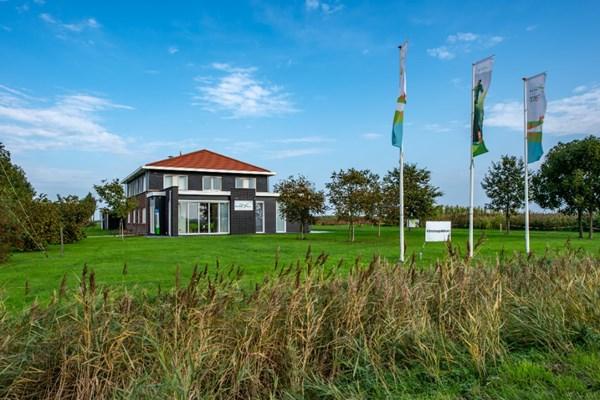 Kantoor Colijnsplaat