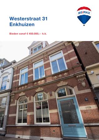 Brochure preview - Brochure Westerstraat 31.pdf