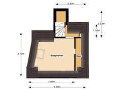 3e-verdieping