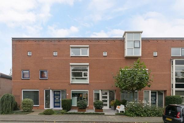 Te koop: Orteliusdreef 60, 2661 RM Bergschenhoek