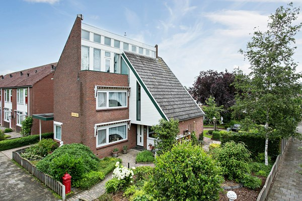 Te koop: Marktstraat 25, 4453 AJ 's-Heerenhoek