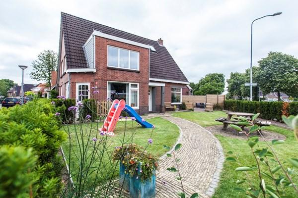 Verkocht onder voorbehoud: Eemsstraat 1, 9673 AR Winschoten