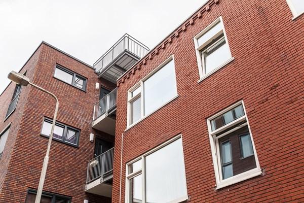 Lissabonstraat 29-B, Groningen