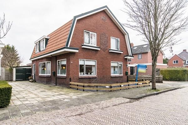 Lutherse Kerkstraat 51, Sappemeer