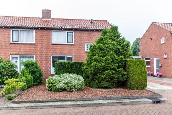Klaverweide 14, Noordbroek