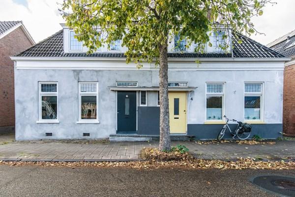 Borgercompagniesterstr 6, Sappemeer