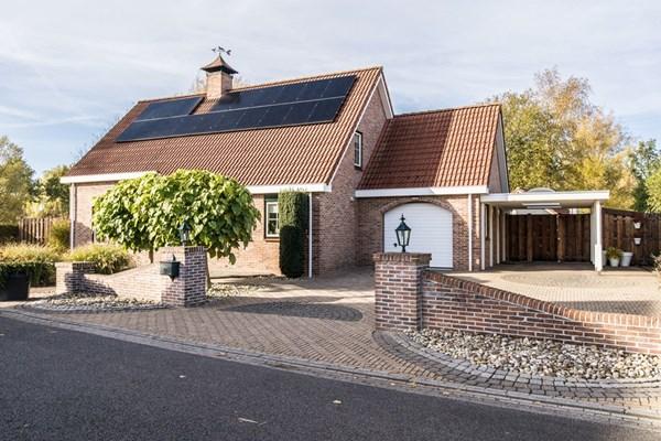 Vossenkamp 336 te Winschoten