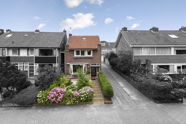 Te koop: vrijstaande instapklare jaren' 30 woning