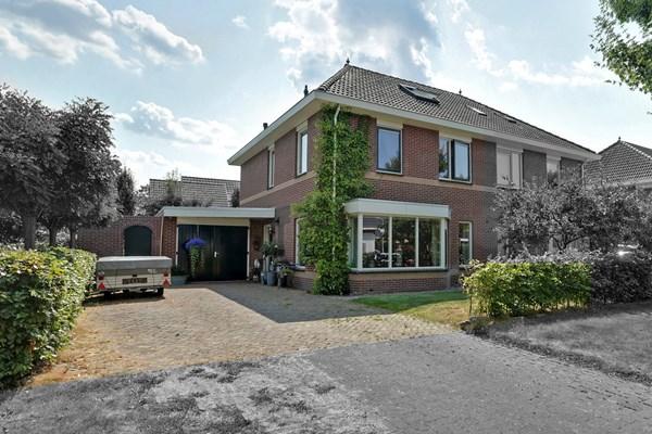 Te koop: J.A. Fokkemastraat 33, 9257 WL Noardburgum
