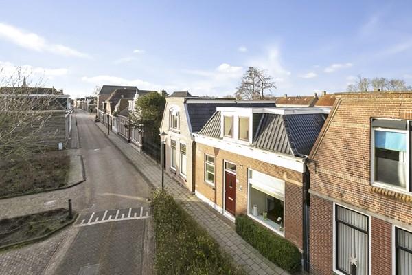 Te koop: prachtig gerenoveerde en verbouwde woning.