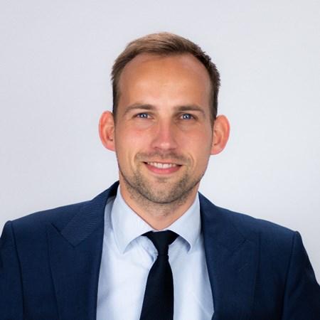Arjan van der Wal