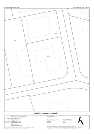 Floorplan - Uranusweg 4, 8938 AJ Leeuwarden