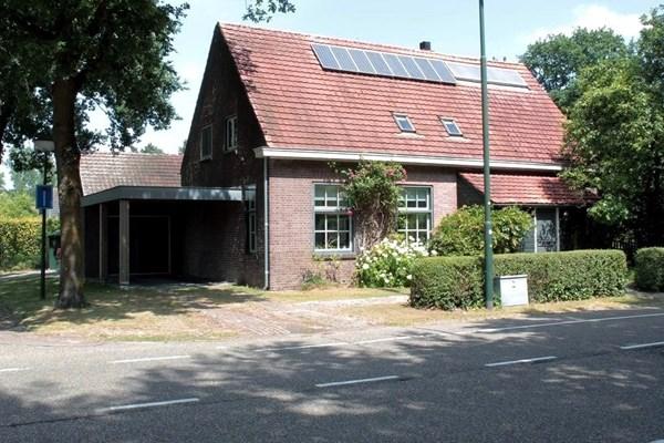 Boxtelseweg 62, Liempde
