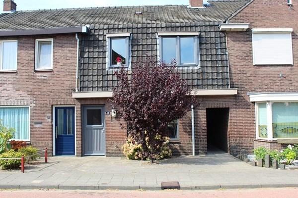 Kapelweg 40, Boxtel