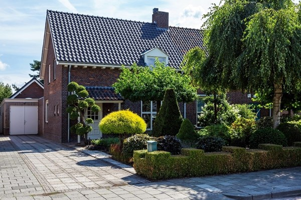 Mijlstraat 95, Boxtel