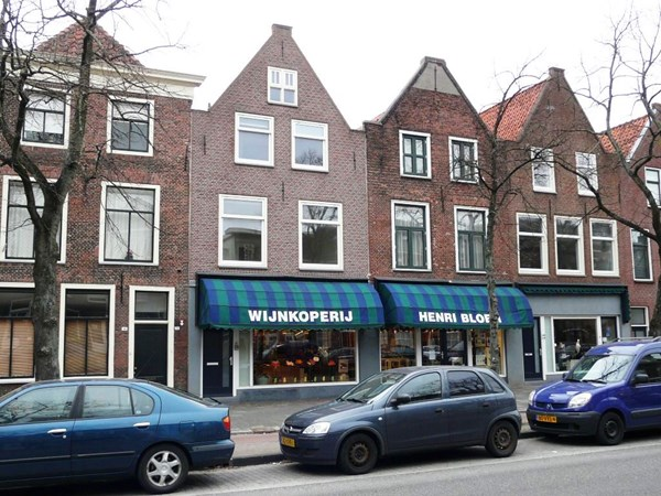 For rent: Levendaal 96A, 2311 JN Leiden