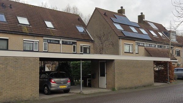 Te huur: Beekforel 82, 2318 MC Leiden