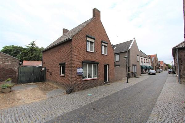Te koop: Steenweg 16, 6019 AX Wessem