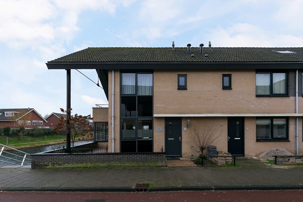 Te koop: Elandenburg 52, 2994 DJ Barendrecht