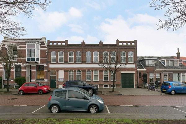Te koop: Zestienhovensekade 33D, 3043 KH Rotterdam